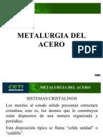 06 Metalurgia Del Acero