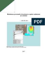 Curs_modelare-TEVI GIULIANO-Controlul Geologic Al Poluantilor