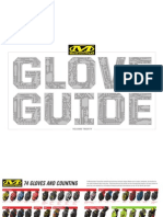 Mechanix Wear Glove Guide