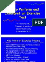 exercisetest