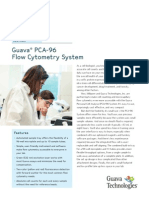 Guava® PCA-96 Flow Cytometry System