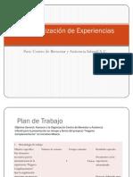 Asesoría en Diseño de Proyectos