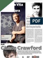 FRANCO DE VITA, CHACE CRAWFORD 08 JUL 11 P2