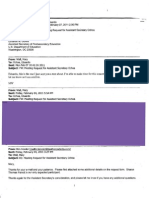 Responsive Documents (9/30/10 FOIA) - CREW