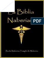 La Biblia Naberiana 4ª EDICION