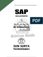 Sun Surya Final