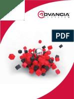 Brochure Advancia