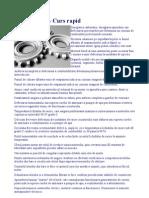 Mecanica,Ecologica,Prim Ajutor