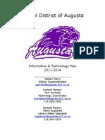 Augusta 2011-2014