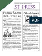 First Press 11-07