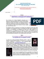 BOLETIN DE NOTICIAS N ª-2- ANHE