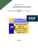 Manual de Pesca Sostenible