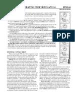 Rane Fpm44 Mixer Manual