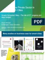 Sustainable Cities Presentation_4 Cisco