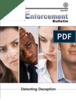 FBI Law Enforcement Bulletin June 2011