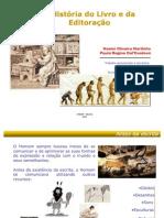 Historia Do Livro Editoracao 2007