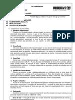 Boletim Informativo 6º AO 9º ano ALUNOS 1ª etapa-2011