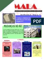 Jornal o Mala Ano 1 ED 1