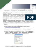 Mikrotik Manual Hotspot