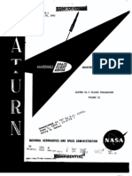 Saturn SA-3 Flight Evaluation Volume II