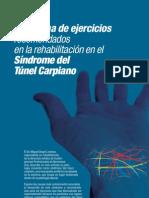 ejercicios tunel carpuano