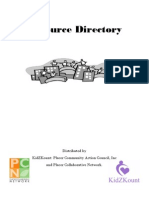 April 14th Resource Directory
