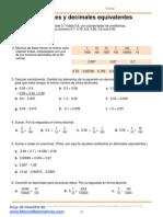 Matemáticas - Fracciones_y_decimales_equivalentes