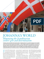 Johannas World Article PDF File