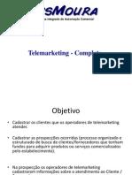 Telemarketing - Completo