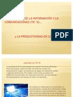 Diapos de Gerencial II-jose Garcia Calderon