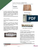 Seleccion de Un Inhibidor de Corrosion