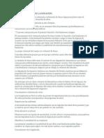 FACILITADORES DE LA DONACIÓN