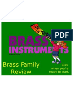 Brass Family Review