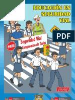 Educacion en Seguridad Vial
