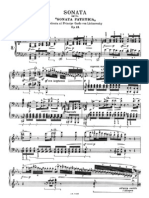 Beethoven - que