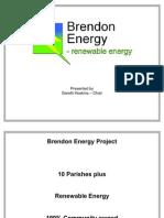 BE-April 2011 Presentation
