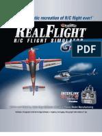 Real Flight G4.5 Manual