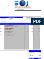 Facture ODC Billet AF 20060911+dep