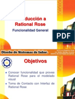 Rational Rose - Características