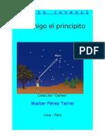 Mi Amigo El Principito Tercera Edicion 2005