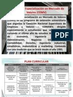 BOLSA DE VALOR4ES