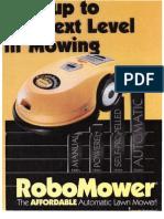 Rob Om Ow Dealer Manual