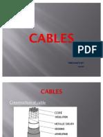 Cables - Seminar (15-Jul-08)