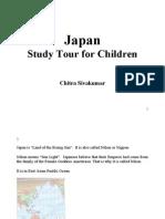 Japan - English