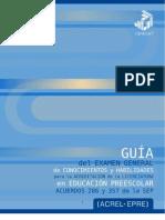 GuiaACREL-EPRE2010 OCTUBRE 2010