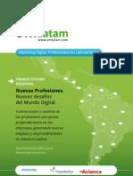 Informe Nuevas Profesiones Omlatam
