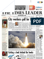 Times Leader 07-09-2011