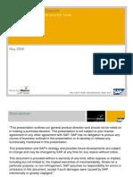 Customer Presentation - GRC Access Control (August '08)