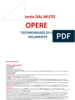 Antonio Dal Muto