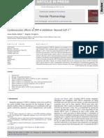 Cardiovascular Effects of DPP-4 Inhibition Beyond GLP-1